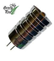 G4 LED Bulb for Landscape Lighting, High Power Bridgelux USA 1.5W Chip, 8-30 VAC