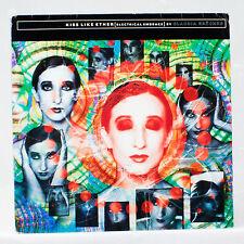 Kiss Like Éther - Claudia Brucken - Musique Disque Vinyle 30.5cm