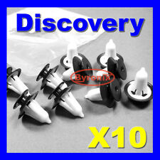 LAND Rover Discovery Posteriore Paraurti Angolo Bumperette Trim Clip MK 2-dyc10031l