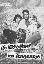 IFB 7214 | WILDEN WEIBER VON TENNESSEE | Elvis Presley | KISSIN' COUSINS | Top