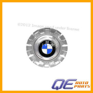 "BMW 318i 318is 325is Genuine Wheel Center Cap for 15"" Style 29 Cross-Spoke Wheel"