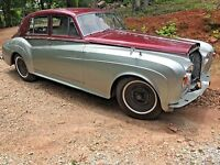 ROLLS ROYCE CLOUD WRAITH BENTLEY BACKUP LIGHT. THE WORLDS LARGEST USED INVENTORY