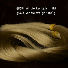 [Dollmore] OOAK BJD rooting hair  Heat Resistant Hair (25 : 100g)
