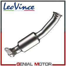 Link Pipe For Remove Catalyst Leovince Ktm 690 Duke 2012 > 2015