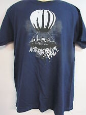 NEW - A CHANGE OF PACE BAND / CONCERT / MUSIC T-SHIRT MEDIUM