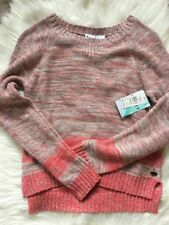 Roxy Girl Girls Jumper Size XL New With Tags
