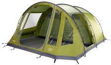 Vango Iris 600 Tent, Herbal Green, Ex-Display Model (RC/H06CR)