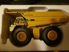 norscot Caterpillar CAT 793C off highway truck Launch Edition #0910 1/50