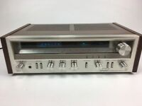 Pioneer SX-3500 stereo receiver with phono