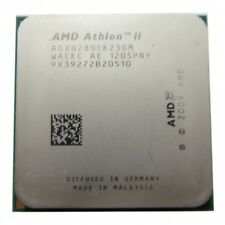 AMD Athlon II x2 b28 adxb28ock23gm 3.20ghz am2+ am3 CPU