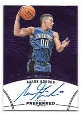 2014-15 Aaron Gordon Panini Preferred PURPLE ROOKIE REVOLUTION AUTO #D9/20 (F49)