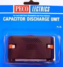 PECO LECTRICS PL35 CAPACITOR DISCHARGE UNIT PEPL35