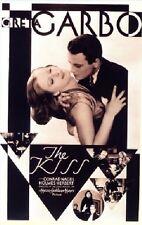 The Kiss - 1929 - Greta Garbo Conrad Nagel Jacques Feyder - Silent b/w Film DVD