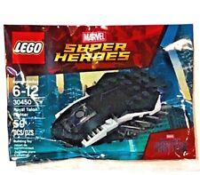 Lego Marvel Super Heroes 30450 - Black Panther Royal Talon Fighter Polybag new