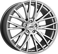 AEZ Felgen Panama high gloss 9.0Jx20 ET35 5x112 für Mercedes Benz A C CL CLA CLS