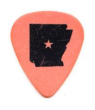 Green Day Billie Joe Armstrong Little Rock Arkansas Guitar Pick - 2000 Tour