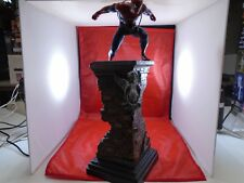 "Amazing Spider-Man Randy Bowen 1/8 scale Statue 14"" tall #2781/5000"