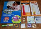 Box Tops for Education / Campbell's Labels for Education Posters, CD's, Labels