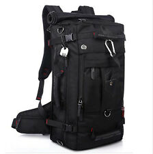 40L Multifunction Outdoor Sport Waterproof  Laptop Backpack Men Travel Shoulder