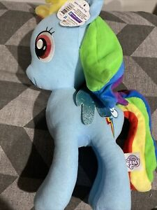 2017 My Little Pony Plush