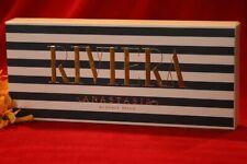 Anastasia Beverly Hills ABH Riviera Eyeshadow Palette 100 Authentic