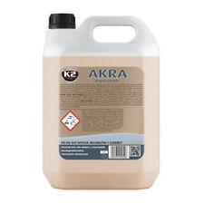5l K2 Akra Nanotecnología limpiadores de motor lavado limpieza del K175