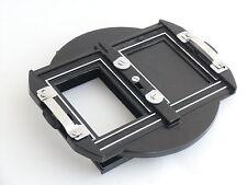 Horseman rotary back for Horseman MF camera ( for 985, 980, VH)