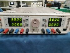 HAMEG Instruments HM8142 Trible Output Programmable Power Supply 04922