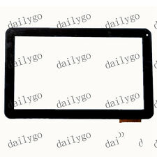 New replacement 10.1 inch touch screen  for pendo pad 10.1 PNDPP44HDB10 blk