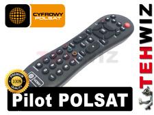 Remote / Pilot Polsat Cyfrowy dla Dekoderów EVOBOX PVR D30CN