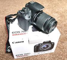 CANON EOS 700D PRATICAMENTE NUOVA + SIGMA EF 28-200 + CANON EF 35-80