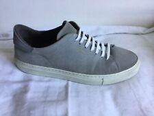 AXEL ARIGATO Clean 90 Sneakers, Echtleder, hellgrau, Gr. 41, neuwertig