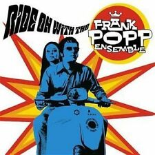 Frank Popp Ensemble Ride on with the (2003) [CD]