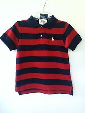 Ralph Lauren Party Striped Shirts (2-16 Years) for Boys