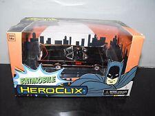 DC HEROCLIX BATMAN BATMOBILE