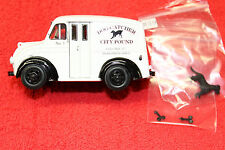 43-508 City Pound Dog Catcher Truck NEW IN BOX