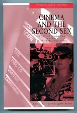 CINEMA AND THE SECOND SEX Women's Filmmaking in France in the 1980s and 1990s