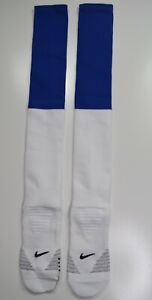 Nike Grip Indianapolis Colts NFL Football Team Issued Game Socks Size XLT
