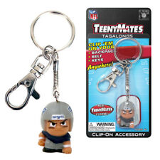 3456275ef3e NFL Teenymates Tagalong Key Chain With Clip New England Patriots.