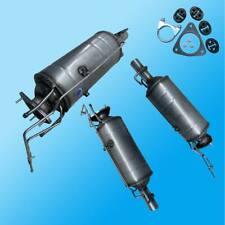 EU5 DPF Dieselpartikelfilter FIAT Ducato 250 290 130 Multijet F1AE3481 2011/06-