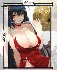 Anime Azur Lane Taihou Wall Scroll Poster Home Decor Holiday Gift 60*90CM#807