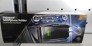 OPEL ASTRA K Powerflex Smartphonehalterung *NEU* 39132945