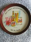 Nice Vintage Storz  Beer Tray Storz Brewing Co. Omaha