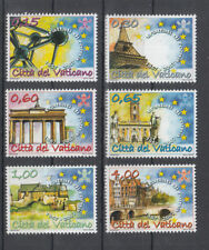 G 003 ) VATICAN 2007 MNH - 50TH ANNIVERSARY TREAT OF ROME  mint never hinged