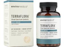 Terraflora Deep Immune (60 Capsules) 20% OFF SALE
