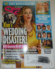 Star Magazine Kim Kardashian & Gwneth Paltrow April 2014 121714R