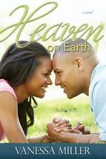 Heaven on Earth (My Soul to Keep)-ExLibrary