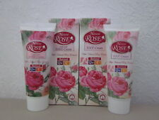 Anti-Age Intensive hand cream Natural Rose with Retinol, Q10 and Vitamin C 75ml
