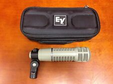 ELECTRO VOICE RE-20 MIC Ships within 1 Business Day! EV RE20 Pristine Sounds!