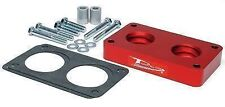 Poweraid Throttle Body Spacer for 87-96 Ford F150 / Bronco / Van 4.9L I6 400-593